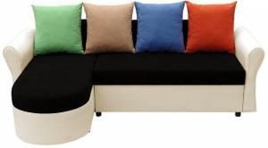 Γωνιακός καναπές Dimus-Πολύχρωμο