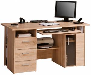 Γραφείο Helder-Φυσικό