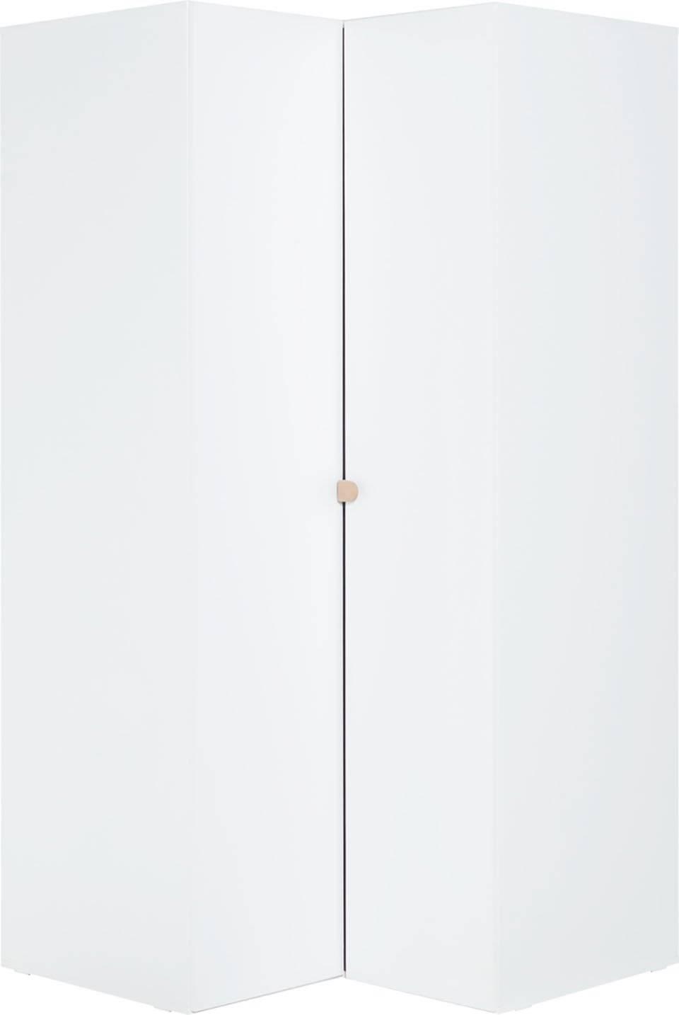 Γωνιακή ντουλάπα Stige