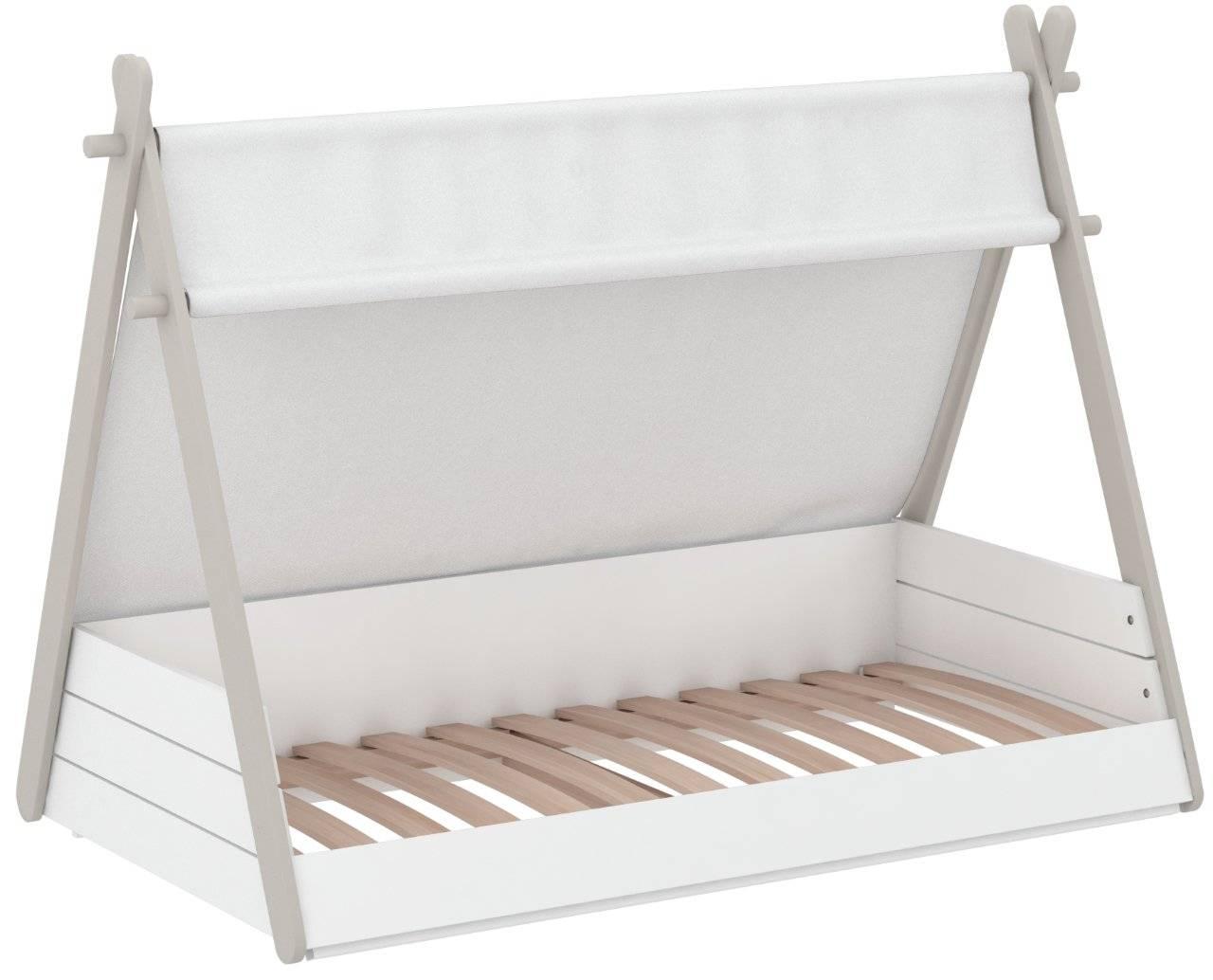 Κρεβάτι Inca-70 x 140