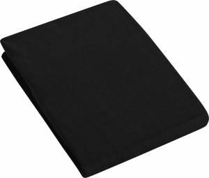 Σεντόνι Rubber-Μαύρο-160 x 200