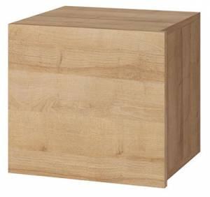 Κρεμαστό ντουλάπι Calabrini mini-Φυσικό