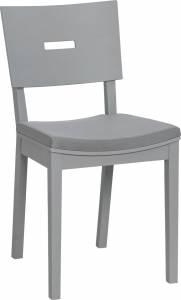 Καρέκλα Simple II-Γκρι