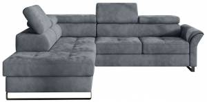 Γωνιακός καναπές Maestro-Gkri-Αριστερή