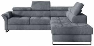 Γωνιακός καναπές Maestro-Gkri-Δεξιά
