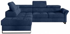 Γωνιακός καναπές Maestro-Mple-Αριστερή