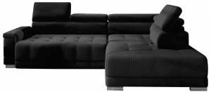Γωνιακός καναπές Carmel-Mauro-Δεξιά