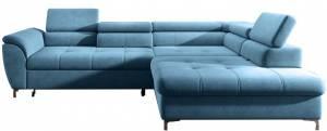 Γωνιακός καναπές Thora-Mple-Δεξιά