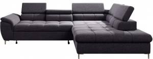 Γωνιακός καναπές Mento-Staxti-Δεξιά