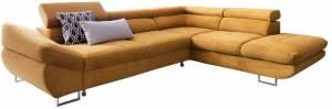 Γωνιακός καναπές Favelo-Αριστερή-Kitrino