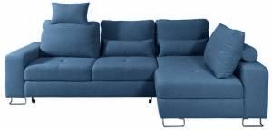 Γωνιακός καναπές Alicia-Αριστερή-Mple