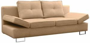 Καναπές κρεβάτι Maryland-Ώχρα