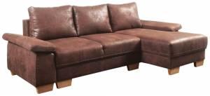 Γωνιακός καναπές Garren mini-Αριστερή-Mporntw