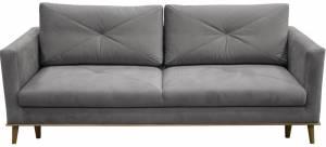 Καναπές κρεβάτι Rosemary-Gkri