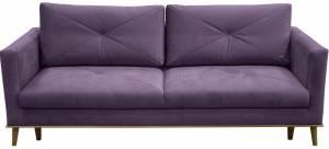 Καναπές κρεβάτι Rosemary-Violet