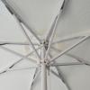 ΟΜΠΡΕΛΑ ΕΠΑΓΓΕΛΜΑΤΙΚΗ 2.50Μ ΕΚΡΟΥ ΜΟΝΟΚΟΜΜΑΤΟΣ ΙΣΤΟΣ