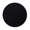 ΕΠΙΦΑΝΕΙΑ ΤΡΑΠΕΖΙΟΥ 190 WERZALIT Φ60  ΣΕ ΜΑΥΡΟ ΧΡΩΜΑ HM5227.01