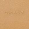 ΕΠΙΦΑΝΕΙΑ ΤΡΑΠΕΖΙΟΥ 190 WERZALIT 60Χ60  ΣΕ ΜΑΥΡΟ ΧΡΩΜΑ HM5229.01