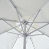 ΟΜΠΡΕΛΑ ΕΠΑΓΓΕΛΜΑΤΙΚΗ 2.35Μ ΕΚΡΟΥ ΜΟΝΟΚΟΜMΑΤΟΣ ΙΣΤΟΣ HM6000.01
