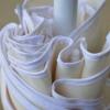 ΟΜΠΡΕΛΑ ΘΑΛΑΣΣΗΣ 2.00μ HM6015.01 ΛΕΥΚΗ 8 ΑΚΤΙΝΕΣ FIBERGLASS