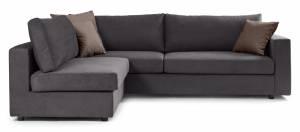 Γωνιακός καναπές -Gkri