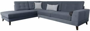 Γωνιακός καναπές Mouse-Δεξιά