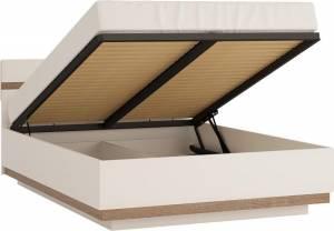 Κρεβάτι 140 x 200-Με μηχανισμό ανύψωσης