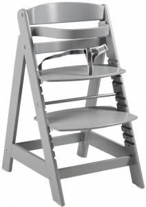 Καρέκλα φαγητού  Γκρι
