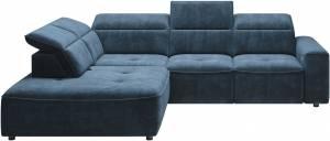 Γωνιακός καναπές Αριστερή-Mple
