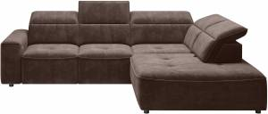 Γωνιακός καναπές Δεξιά-Kafe