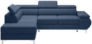 Γωνιακός καναπές -Αριστερή-Mple