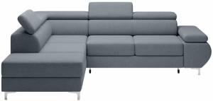 Γωνιακός καναπές -Αριστερή-Gkri