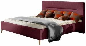 Επενδυμένο κρεβάτι 160 x 200-Vyssini