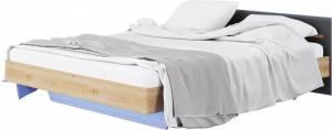 Κρεβάτι 160 x 200-Grafitis