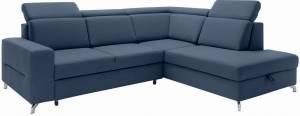 Γωνιακός καναπές Mple-Αριστερή