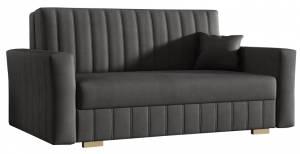 Καναπές - κρεβάτι τριθέσιος-Mouse