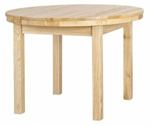 Επεκτεινόμενο τραπέζι Fusiko