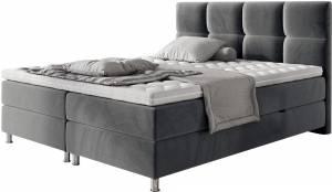 Επενδυμένο κρεβάτι Gkri-160 x 200