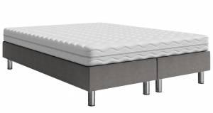 Επενδυμένο κρεβάτι Gkri-200 x 180 x 30