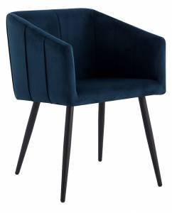 Καρέκλα Μπλε