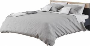 Κρεβάτι Fusiko - Anthraki