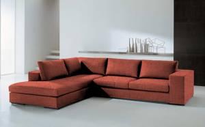 Γωνιακός καναπές Δεξιά-260φ 200β-Terra