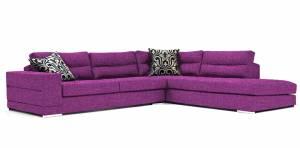 Γωνιακός καναπές Αριστερή-280φ 220β-Mwb