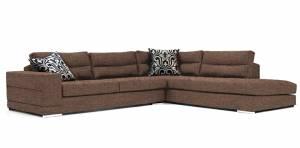 Γωνιακός καναπές Αριστερή-260φ 200β-Tampa