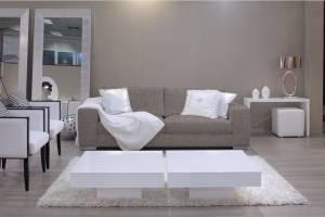 Καναπές Διθέσιος-165φ 90β εκ-Mouse