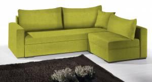 Γωνιακός καναπές -195φ 140β-Laxani