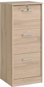 Συρταριέρα αρχειοθέτησης -Φυσικό