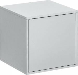Κουτί αποθηκεύσης -Γκρι Ανοιχτό