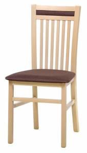 Καρέκλα -Φυσικό - Καφέ
