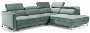 Γωνιακός καναπές -Δεξιά